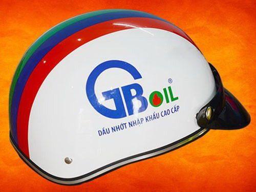 GB OIL