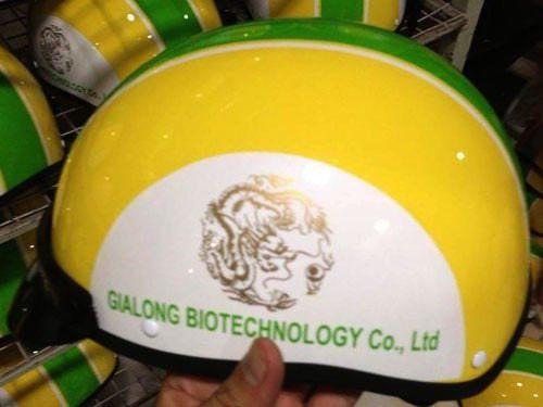 GIA LONG BIOTECHNOLOGIES