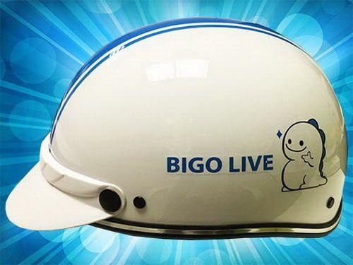MẠNG XÃ HỘI BIGO LIVE