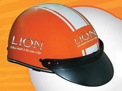 DẦU NHỚT LION