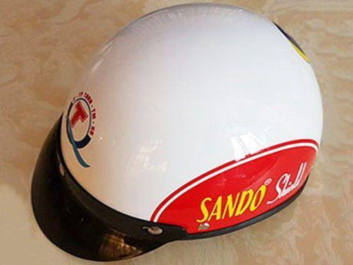 THUỐC GIA CẦM SANDO