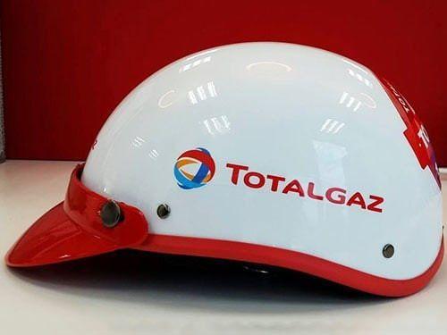 TOTAL GAZ  1