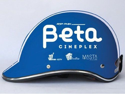 CINEMA BETA